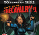 The Cavalry: S.H.I.E.L.D. 50th Anniversary Vol 1 1