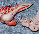 Resident Evil Code: Veronica Concept Art