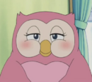 Doraemon's Mom