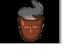 Uncooling Teacup