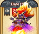 Flare Ifrit