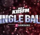 102.7 KIIS FM's Jingle Ball