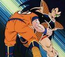 Sagas de Dragon Ball Z Kai