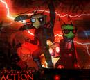 Action Hatbot