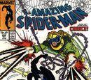 The Amazing Spider-Man (Vol 1) 299