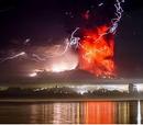 8567 Krakatoa super-volcanic eruption