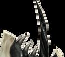 黒縛王斧 (Frontier)