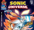 Sonic Universe Issue 74