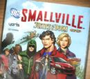 Smallville Legends (Webseries) Episode: Justice & Doom, Part I