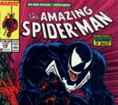 The Amazing Spider-Man (Vol 1) 316