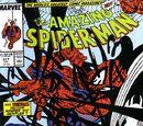 The Amazing Spider-Man (Vol 1) 317