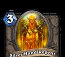 Silver Hand Regent