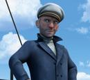Sailor John