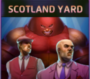 Thick as Thieves (9) New Scotland Yard