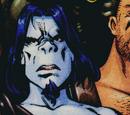 Michael Morbius (Tierra-5692)