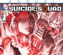 New Suicide Squad Annual Vol 1 1