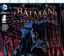 Batman: Arkham Knight Annual Vol 1 1