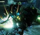 Piercing Step