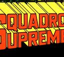 Squadron Supreme Vol 1