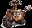 WALL-E characters