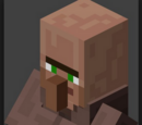 Mayor Villager (Mod Mod World)