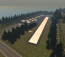 Dominion Airfield