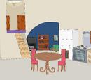 Sparkle Chord's Apartment (Fictional Location)