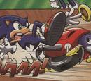 Moto Bug (Sonic X)
