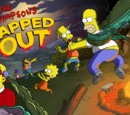 Treehouse of Horror XXVI Event