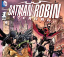 Batman & Robin Eternal Vol 1 1