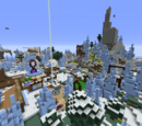 Ice Spikes (Public Server II Town)