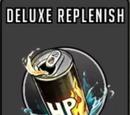 Deluxe Replenish