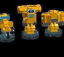 Custom:Super Wings Level Pack