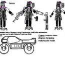 Zarconian Terminator Dark Nebula