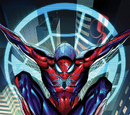 Spider-Armor MK IV