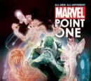 All-New, All-Different Marvel Point One (Volume 1) 1