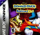 Donald Advance