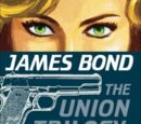 The Union Trilogy: Three 007 Novels (Sammelband)