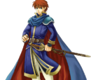 Fire Emblem: The Binding Blade characters