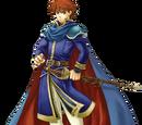 Fire Emblem: Hasha no Tsurugi characters