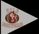 U.C.L.S. Bookworms