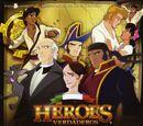Heroes Verdaderos