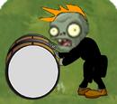 Drum Roller Zombie