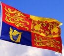 Neues Britisches Empire (Urzeit)