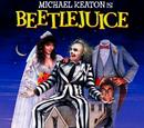 Beetlejuice, el súper fantasma