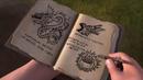 Brüllender Tod Buch der Drachen.png