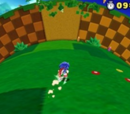 Sonic Lost World (Stage)