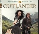 Outlander: Season One, Volume Two