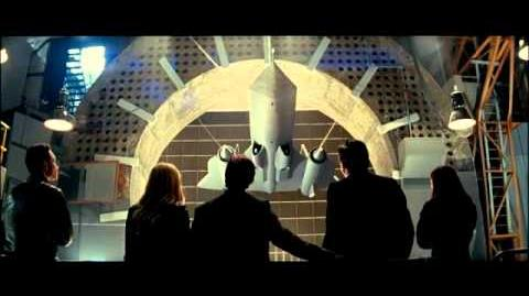 X-Men Primera Generacion Tráiler Lanzamiento