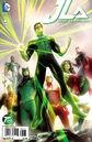Justice League of America Vol 4 4 Green Lantern 75th Anniversary Variant.jpg